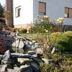 Samobor vrt
